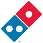 لوجو دومبنوز بيتزا
